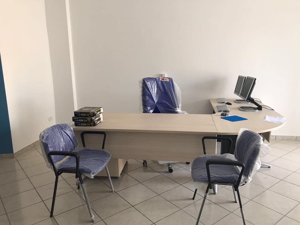 Mobili Per Ufficio : Arredamenti e attrezzatura da ufficio in sicilia martines emme